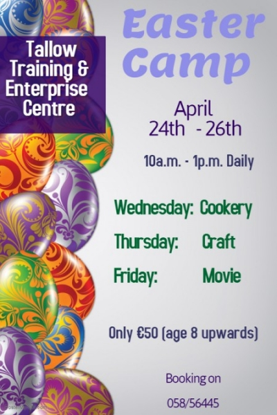 Copy of Easter Party Poster Template - Made with PosterMyWall copy