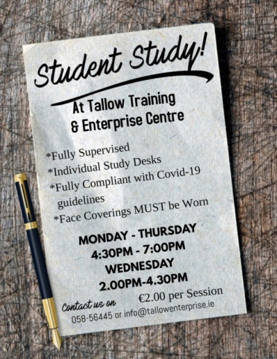 Copy of Tutoring Service Flyer - Made with PosterMyWall