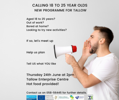 New Youth Programme Tallow