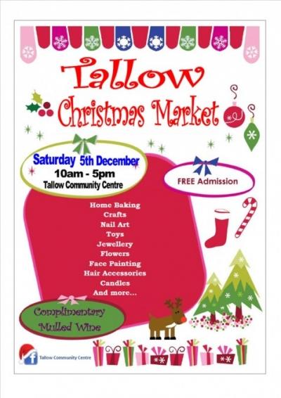 Tallow Christmas Market