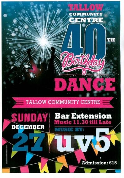 dance poster 2