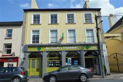 mcgraths pharmacy