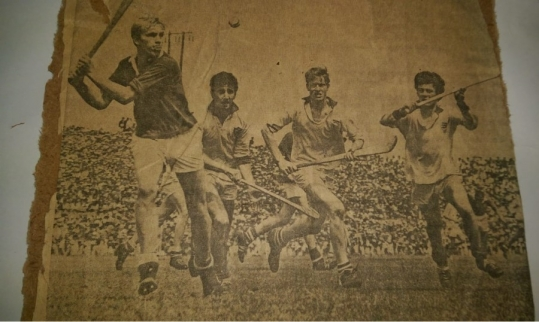 waterford minor 68